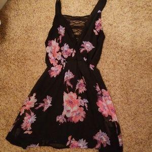 Final Touch summer dress